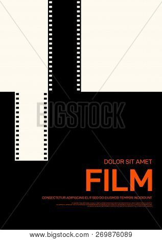 movie film poster vector photo free trial bigstock