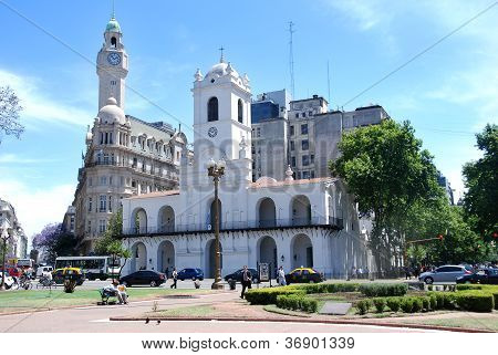 BUENOS - AIRES - ARGENTINA