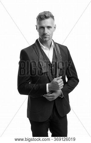 Elegant Accessory. Tailored Suit. Fashion Shop. Rent Suit Service. Elegant Fashion Outfit. Gentleman