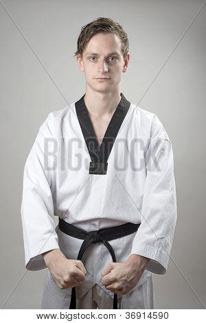 Taekwon-do Chunbi Sogi
