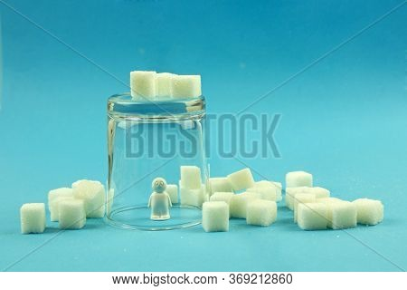 Sweet Tooth And Sugar Addiction, Addiction, Diabetes And Insulin, Protection And Freedom, Sugar And