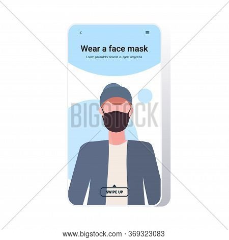 Basic Protective Measures Against Coronavirus Protect Yourself Wear Face Mask Important Information