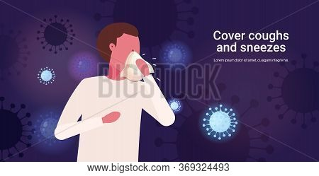 Basic Protective Measures Against Coronavirus Protect Yourself Cover Cover Coughs And Sneezes Import