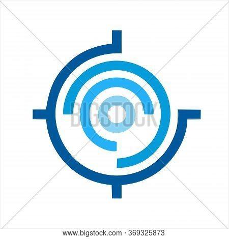 Target Icon. Marketing Target Icon Vector Target Icon. Image Target Icon.