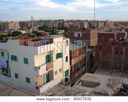 Hurghada, Egypt, Ghetto