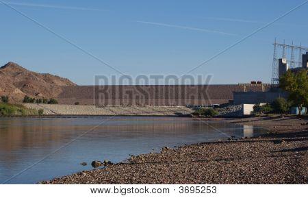 Earthen Dam