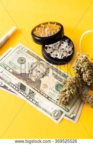 Sativa Thc Cbd. Indica Medical Health. Joint Weed. Money Weed. Cannabis In Economics. Cannabis Money