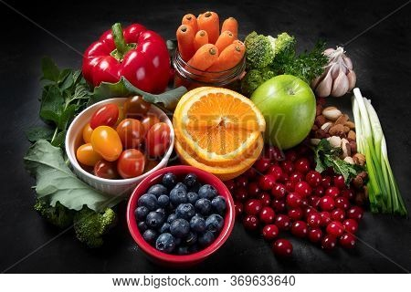 Diabetes And Cholesterol Control Diet