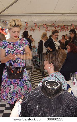 Vintage Hair and Beauty Salon