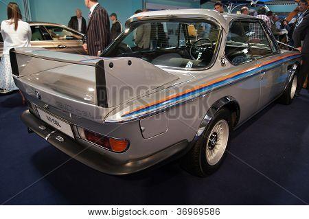 1973 BMW 3.0CSL car