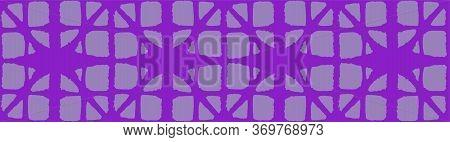 Japanese Tie Dye Seamless Pattern. Organic Shibori Seamless Pattern. Luxurious Japanese Clothes Text