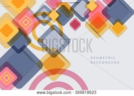 Abstract Background.fantastic rhombuses modern geometric background template, abstract illustration.Abstract Background.Abstract Background.Abstract Background.