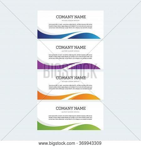 Editable Banner Design. Business Banner Template. Social Media Post, Header, Poster, Gift Card, Sale