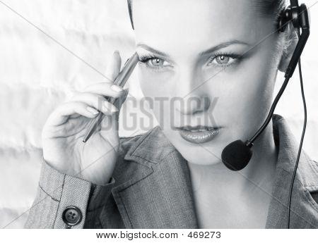 Service Operator