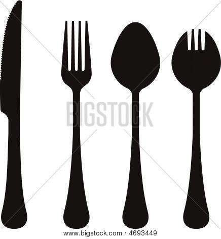 Eating-utensils