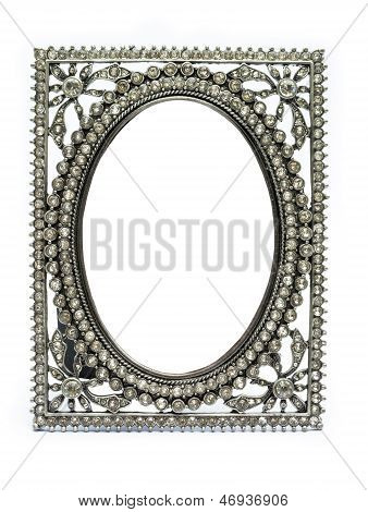 Ancient Jewel Picture Frame