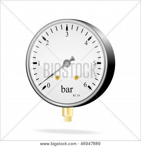 Vector Manometer