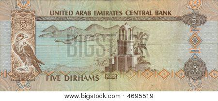 Five Dirhams