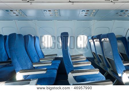 Chairs In The Plane
