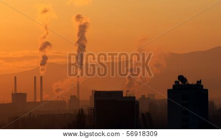 City Industrial Details