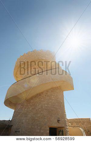 Tower Of Dar Ayed