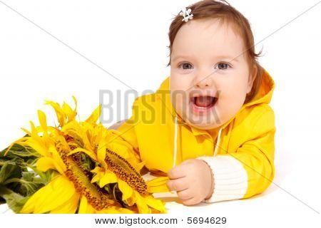 Sunflower mood
