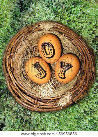 Joy Eggs
