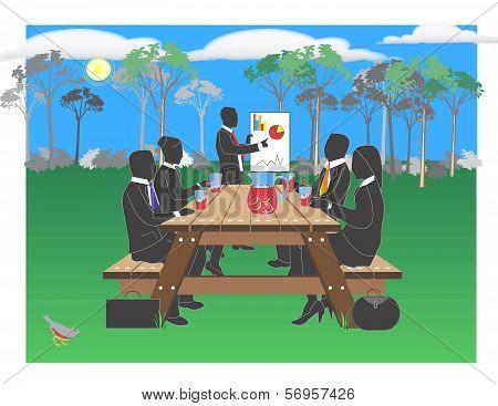 Corporate Picnic