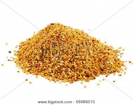 Healthy Pollen
