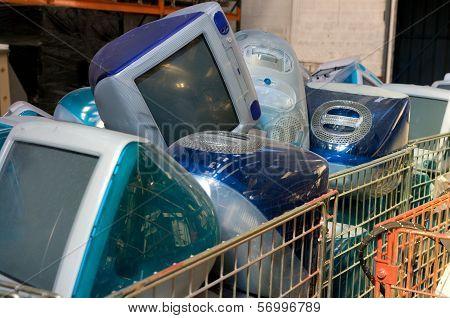Imacs Recycling