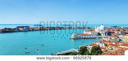 Venice City, Italy
