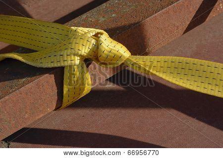 Industrial Strap