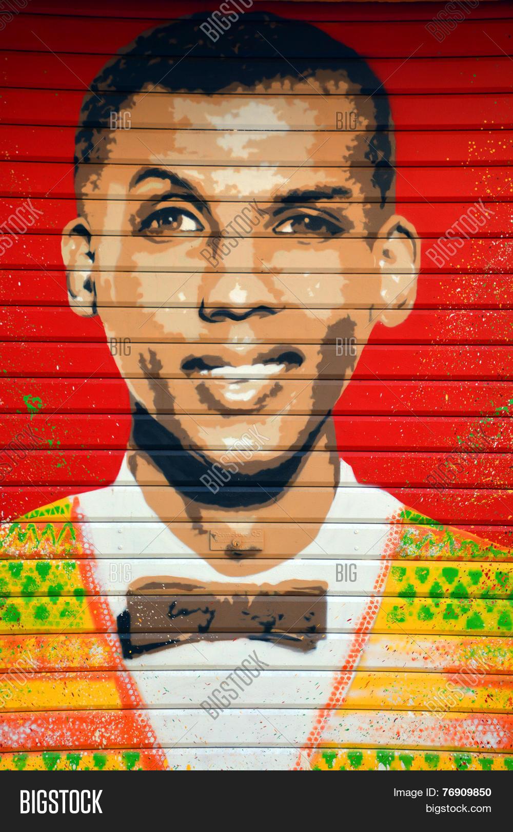street art belge image photo free trial bigstock