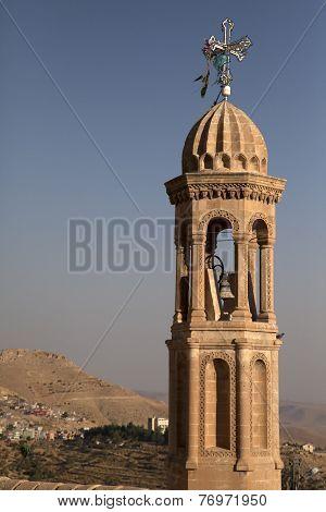 Church Mardin,turkey