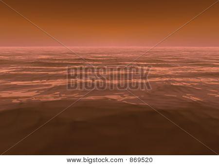 Desert Infinite