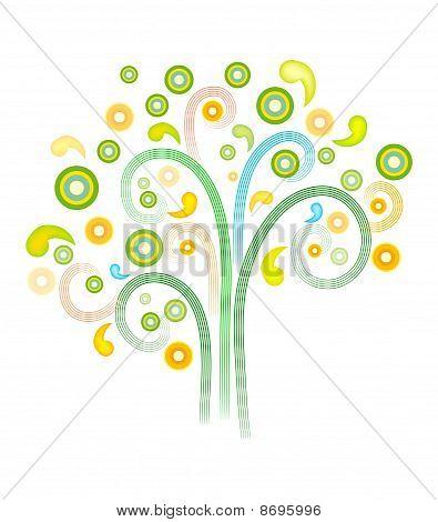 Tree A Pattern