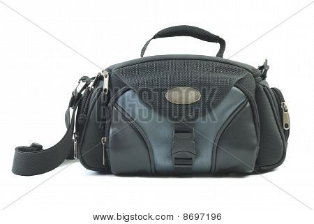 Camera Bag | Isolated