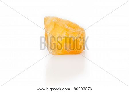 Bright Rough Orange Calcile