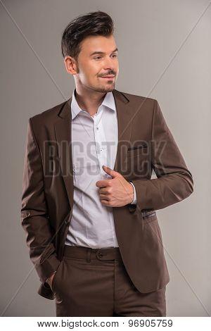 Fashion Suit