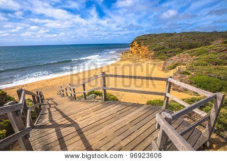 Bells Beach Victoria Australia