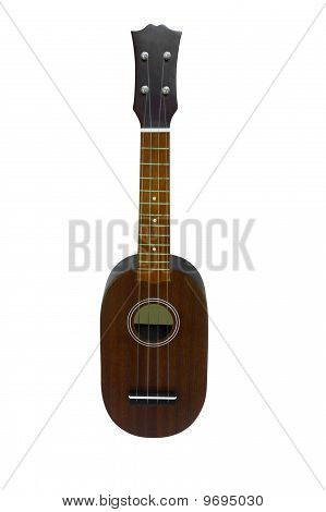 The Image Of Guitar