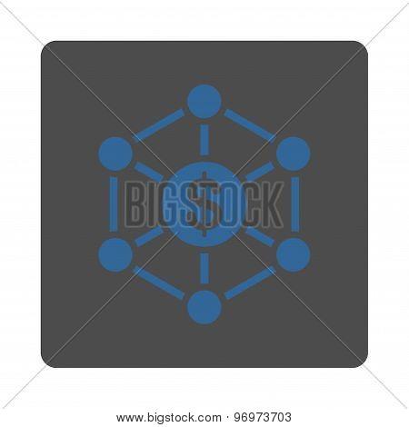 Scheme Flat Icon
