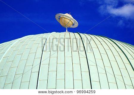 The Auditorium (Planetarium)