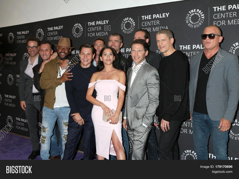 cast of prison break season 1