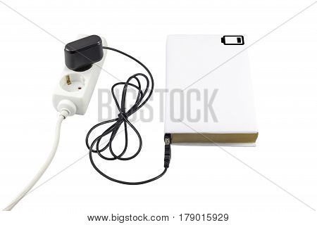 Book Charging Concept