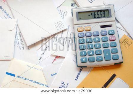 Debt....