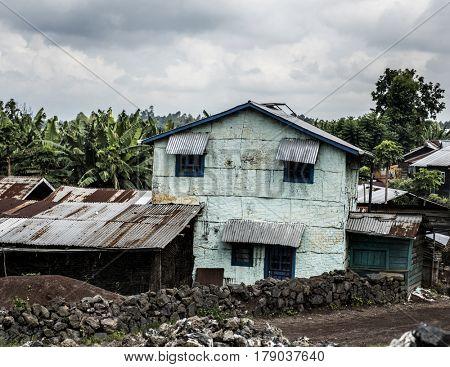 Nord Kivu, Democratic republic of Congo