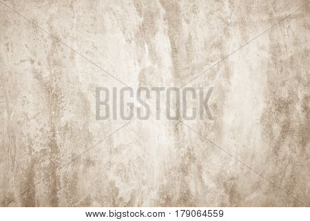 Art Concrete Texture For Background In Black.  Color Dry Scratched Surface Wall Cover Sand Abstract