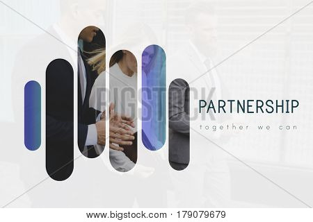 Partnership Alliance Association Cooperation Team