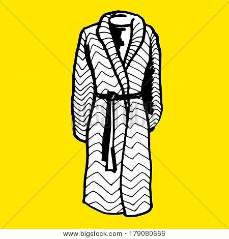 jacket, vector, fashion, clothing, winter, design, sport, clothes, template, illustration